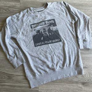 Beastie Boys Check Your Head Sweatshirt